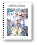 Asader Liseudasa - Music Book