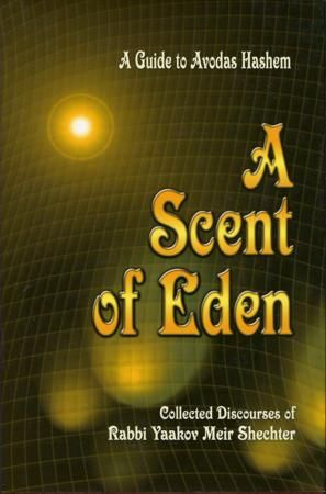 A Scent of Eden