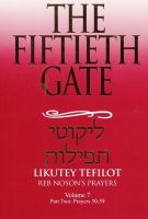 The Fiftieth Gate - volume 7