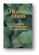 Healing Leaves - selected letters from Reb Nosson
