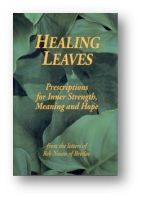 Healing Leaves - Selected Letters of Reb Noson
