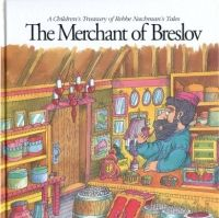 The Merchant of Breslov