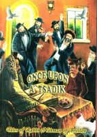 Once Upon A Tzadik - Stories
