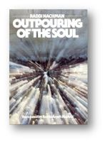 Outpouring of the Soul -paperback